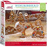 In the Mix Gingerbread Cookie Kit, Ninja, 9.5 Ounce