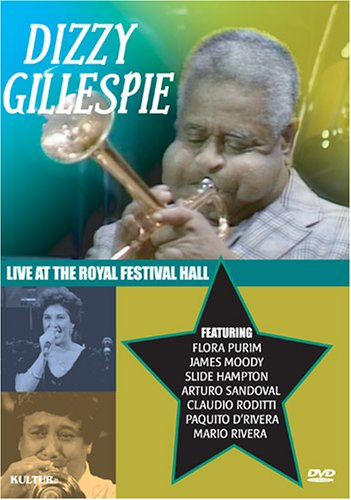 Dizzy Gillespie - Live in London by Kultur Video