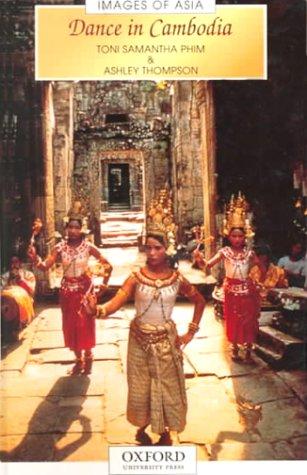 Dance In Cambodia (Images Of Asia)