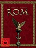 Rom - The Complete Collection [11 DVDs]