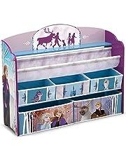Delta Children Deluxe Toy & Book Organizer