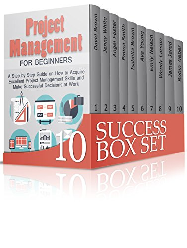 Download PDF Success Box Set - Learn How To Be Successful in Every Area of Your Life