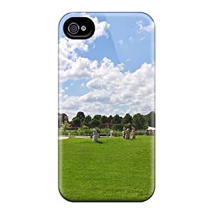 Hot New Parkview Case Cover For Iphone 4/4s With Perfect Design