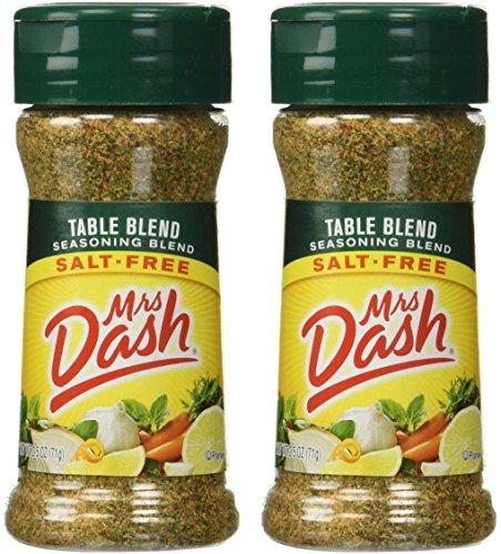 mrs dash table blend - 1