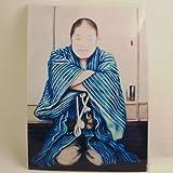 仙台四郎のカラー写真