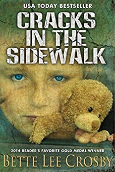 Cracks in the Sidewalk: A Family Saga by [Crosby, Bette Lee]