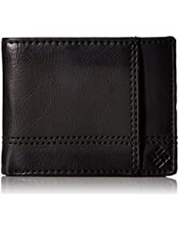 Men's Rfid Security Blocking Traveler Wallet