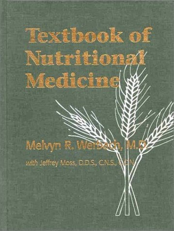 Textbook of Nutritional Medicine