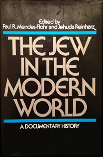 Amazon.com: The Jew in the Modern World: A Documentary ...