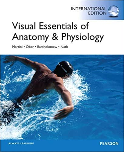 Ebooks téléchargeables gratuitement Visual Essentials of Anatomy & Physiology in French PDF iBook