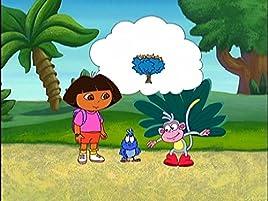 Dora y Boots encuentran un Pajarito Azul perdido que extraña a su mami. Ayúdalos en una aventura para devolver a Pajarito Azul a su hogar en Árbol Azul.