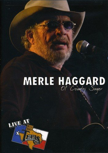Merle Haggard - Live at Billy Bob's Texas by Haggard, Merle