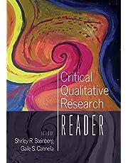 Critical Qualitative Research Reader