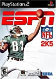 arch rivals video game - ESPN NFL 2K5 - PlayStation 2 (Limited)