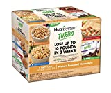 Nutrisystem® 5 Day Weight Loss Kit, Turbo Protein Powered Homestyle
