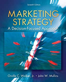 Amazon marketing strategy a decision focused approach marketing strategy a decision focused approach fandeluxe Choice Image