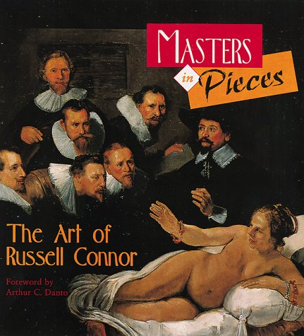 Masters in Pieces: The Art of Russell Connor Russell Connor