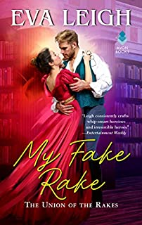 Book Cover: My Fake Rake: The Union of the Rakes