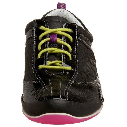 ECCO, Sneaker donna Nero nero
