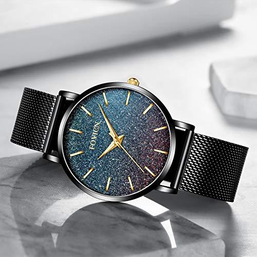 Women's Watches Gorgeous Luxury Dress Casual Fashion Waterproof Watches Diamond Rhinestone Quartz Wrist Watch