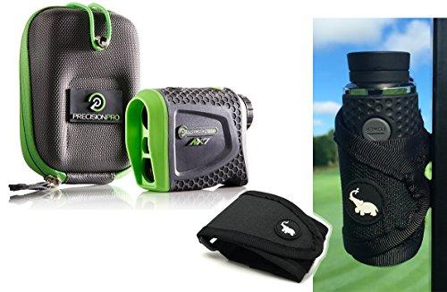 Precision Pro NX7 (Standard Version) Golf Rangefinder wit...