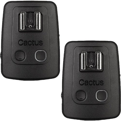 Cactus V5D V5 Flash Remote, Black by Cactus