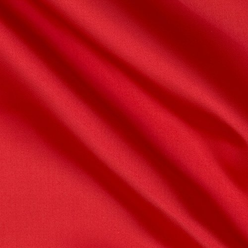 Richland Textiles Sheath Lining Fabric, Red, Fabric by the yard