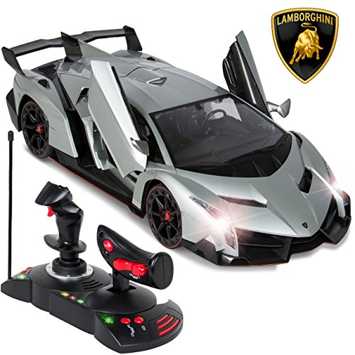 Best Choice Products Lamborghini Gravity