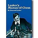 world champion openings - Lasker's Manual of Chess