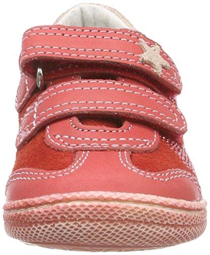 Primigi Mädchen Ptf 14325 Hohe Sneaker Rosso (Kissred)