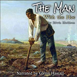 The Man with the Hoe Audiobook