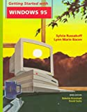 img - for Wiley Getting Started, With Windows 95 (Getting Started Series) book / textbook / text book