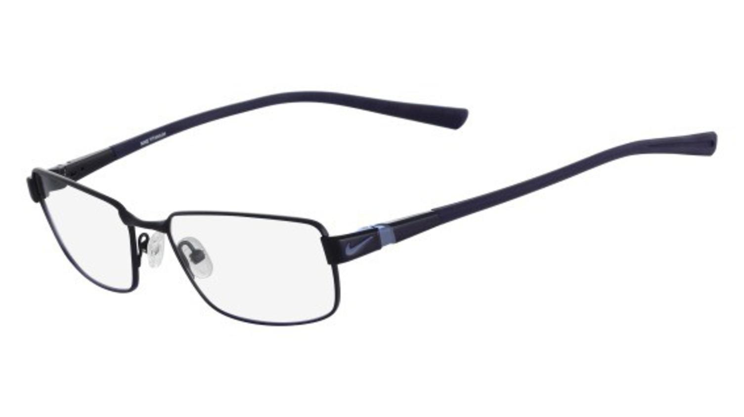 Eyeglasses NIKE 6059 403 SATIN BLUE/OCEAN FOG