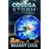 Cosega Storm (The Cosega Sequence Book 2)