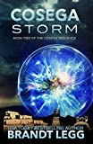 Download Cosega Storm (The Cosega Sequence Book 2) in PDF ePUB Free Online