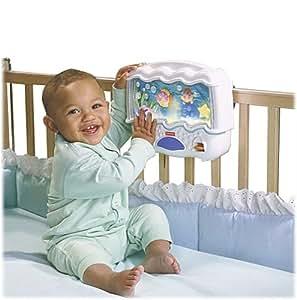 Amazon Com Ocean Wonders Aquarium Aquarium Crib Toy Baby