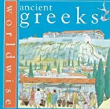 Ancient Greeks, Daisy Kerr, 0531144232