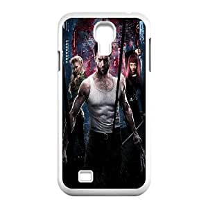 Samsung Galaxy S4 I9500 Phone Case The Wolverine Gj4845