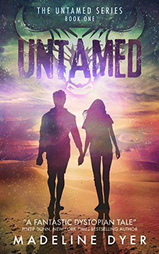 Untamed (Untamed Series Book 1) cover