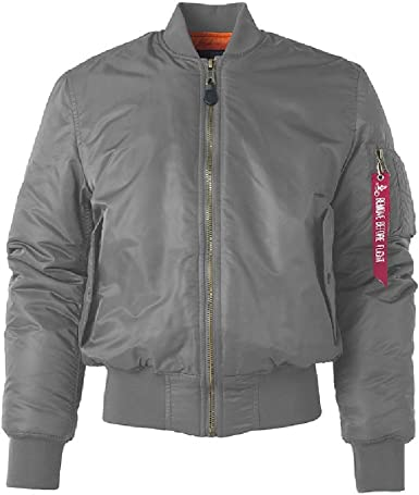 Spirio Mens Winter Padded Quilted Warm Baseball Bomber Jacket Thicken Down Jacket