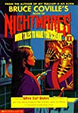 Bruce Coville's Book of Nightmares II: More Tales to Make You Scream