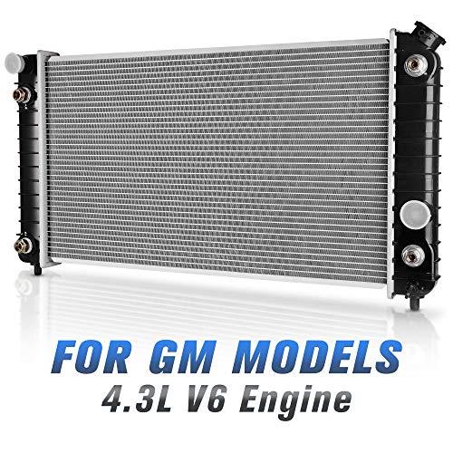 r GMC Chevy Blazer S10 Jimmy Sonoma Hombre Bravada 4.3L V6 ()