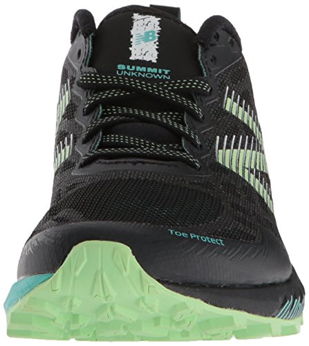 Green New Black Balance Femme Running Summit Unknown 1qU8fw