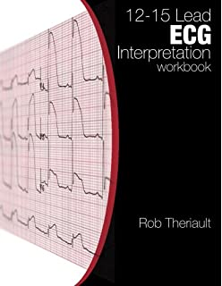 Understanding pathophysiology text and elsevier adaptive learning 12 15 lead ecg interpretation workbook fandeluxe Choice Image