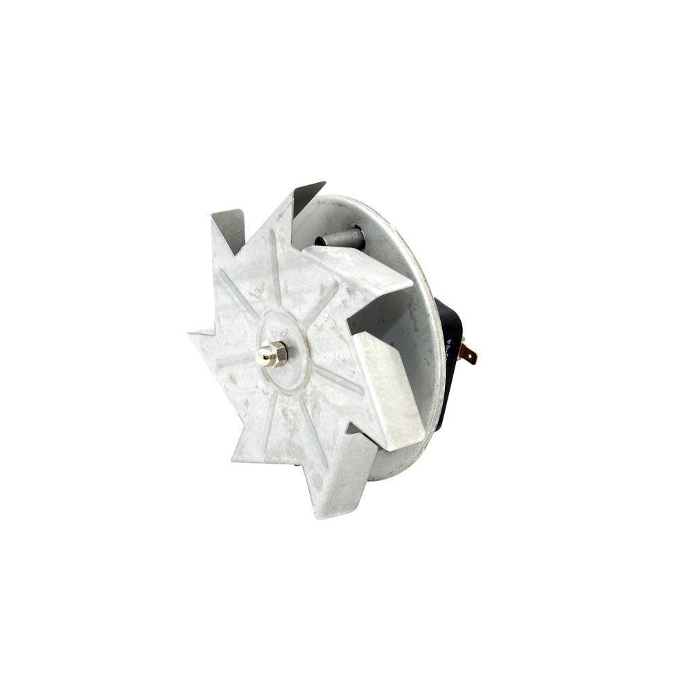 Brandt De Dietrich Homark Proline White Westinghouse Fan Oven Motor Genuine Part Number 76X3718