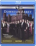 Masterpiece Classic: Downton Abbey, Season 3 [Blu-ray]