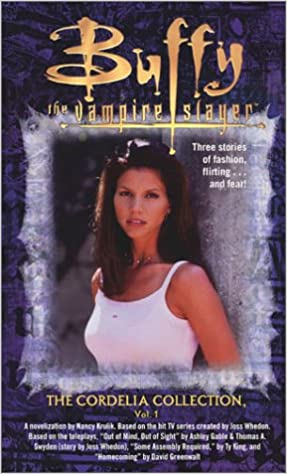 Buffy TVS Women Of Sunnydale Double Lives Chase Card BL-2
