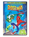 Spectacular Spider:Man: Attack of the Lizard