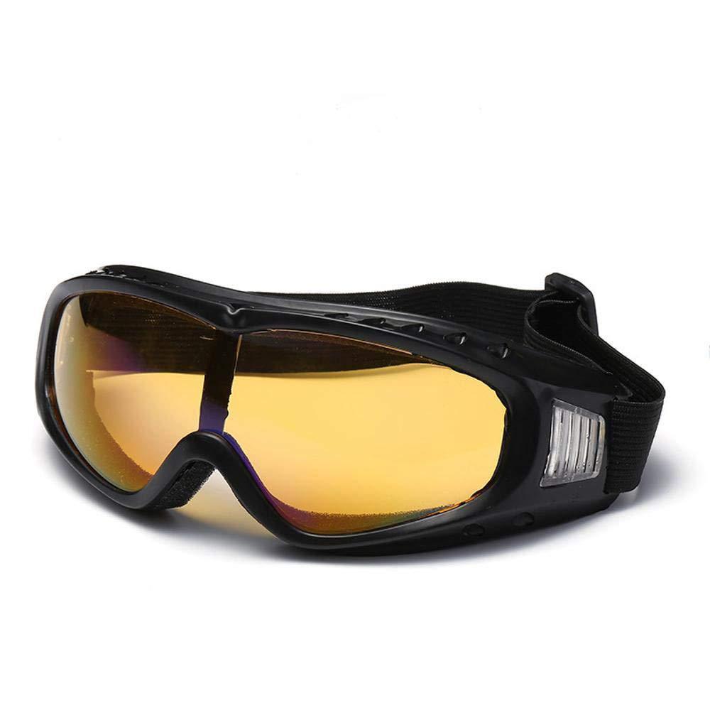 Y-YT Gafas de Deporte Caballo al Viento Gafas Que Gafas de Arena Puede ser Utilizado para Deportes al Aire Libre montañismo