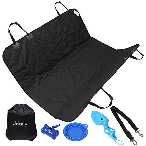 Udaily Waterproof Slip proof Hammock Deluxe product image